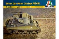 M36B1 (ITALERI 6538) 1/35