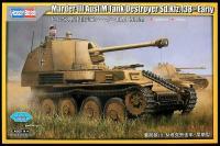 Marder III Ausf.M Tank Destroyer Sd.Kfz.138 - Early (Hobby Boss 80169) 1/35