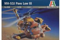 MH-53J Stallion Pave Low III (ITALERI 030) 1/72