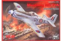 Mustang Mk.IVA (ICM 48155) 1/48
