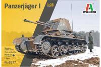 Panzerjäger I (ITALERI 6577) 1/35
