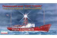 Плавучий маяк South Goodwin (Eastern Express 40003) 1/110