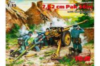 Pak 36 (r) з розрахунком (ICM 35801) 1/35