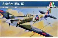 Spitfire MK.IX (ITALERI 0094) 1/72