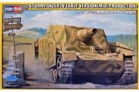 Sturmpanzer IV  (Hobby Boss 80135)