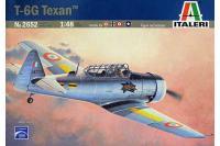 T-6G Texan (ITALERI 2650) 1/48