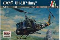 UH-1B HUEY (ITALERI 040) 1/72