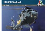 HH-60H Seahawk (ITALERI 1210) 1/72