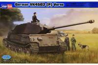VK4502 (P) Vorne (Hobby Boss 82444) 1/35