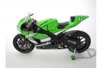 Сборная модель - Kawasaki Ninja ZX-RR (Tamiya 14109) 1/12