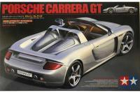 Автомобиль Porsche Carrera GT (TAMIYA 24275) 1/24