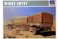 Прицеп M1082 LMTVT (Trumpeter 01010) 1/35