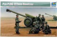 PLA PL96 (Д-30) (Trumpeter 02330) 1/35