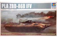 БМП ZBD-86B (Trumpeter 05558) 1/35