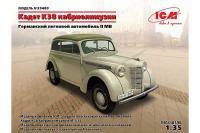 Kadett K38 Cabriolimousine (ICM 35483) 1/35