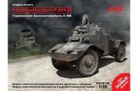 Panzerspähwagen P 204 (f) (ICM 35374)