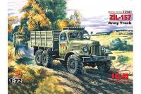 Зіл-157 (ICM72541) 1/72